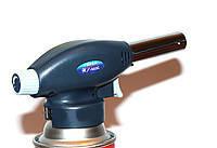 Горелка газовая Flame gun, Fire bird torch WS-508C,товары для похода,электрооборудование для путишествий, фото 2