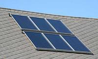 Эффективное солнечное отопление: использование природных ресурсов