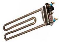 ТЭН 1800w 165мм. без отв. подогнутый для стиральной машины  C00255116