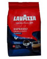 Лавацца Lavazza Espresso Crema E Gusto Classico зерно 1кг