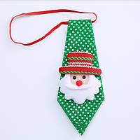 Краватка новорічний
