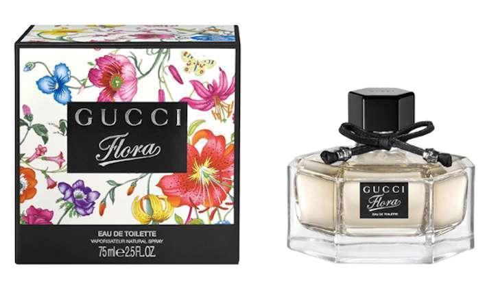 Женские духи в стиле Gucci Flora by Gucci edt 75 ml