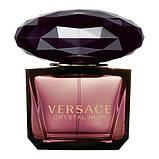 Женские духи в стиле Versace Crystal Noir edt 90ml, фото 2