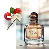 Женские духи в стиле Giorgio Armani Emporio Armani Because It's You (100 мл edp), фото 4