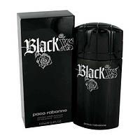 Мужские духи в стиле Paco Rabanne XS Black For Man (edt 100 ml)