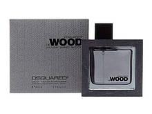 Мужские духи в стиле Dsquared2 Silver Wind Wood edt 100 ml