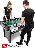 Настольный футбол Hop-Sport Arena gray