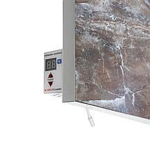 Обогреватель керамический Teploceramic ТСM-RA 1000  мрамор 12316, фото 2