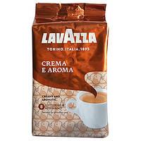 Кофе  Лавацца Lavazza Crema e Aroma в зернах
