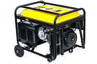 Электрогенератор POWERMAT PM-AGR-7500KE