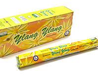 Аромапалочки Ylang ylang Иланг-иланг (Darshan)(6/уп) шестигранник