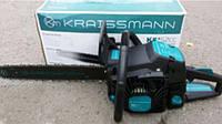 Бензопила Kraissmann KS 52 СС Кейс