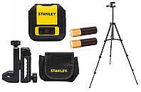 Профессиональный лазер STANLEY CUBIX STHT77498-1