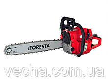 Бензопила Foresta FA - 58S (2.5 кВт, ручной стартер, шина 50 см)