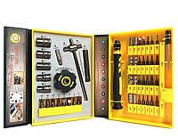 Набор инструментов для телефонов, iphone, ноутбуков Iron Spider 6097B 47in1