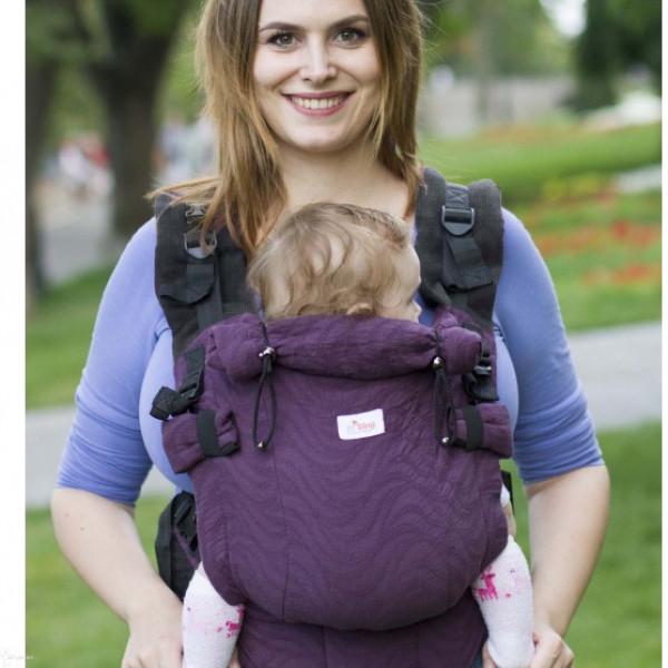 Май-рюкзак DI SLING Adapted Purple (2 размер)