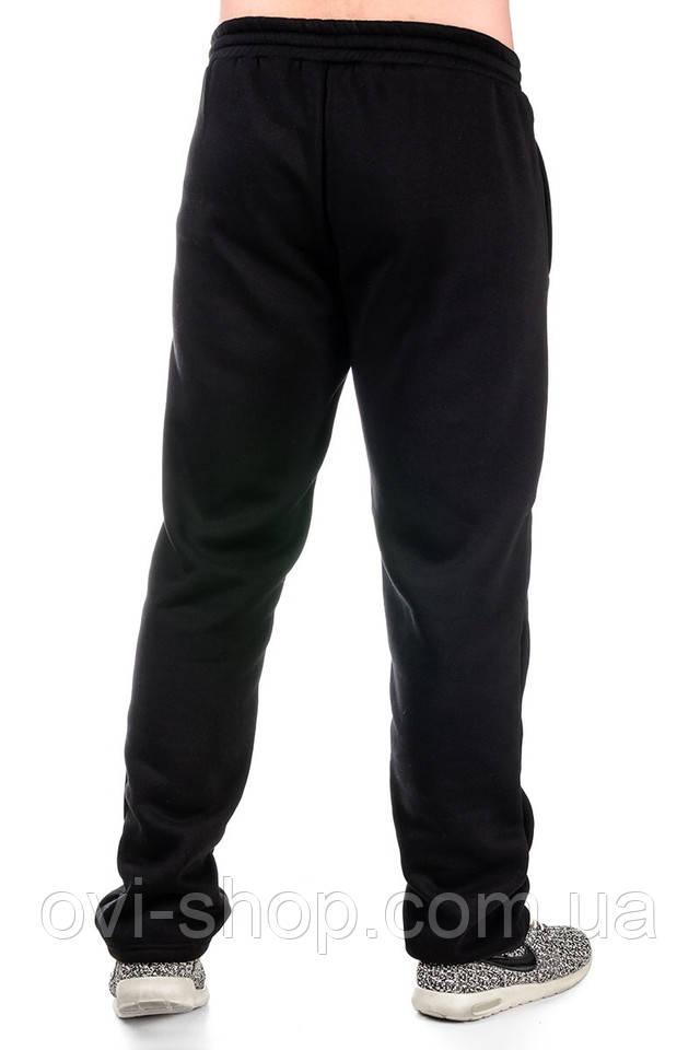 Мужские штаны с начесом