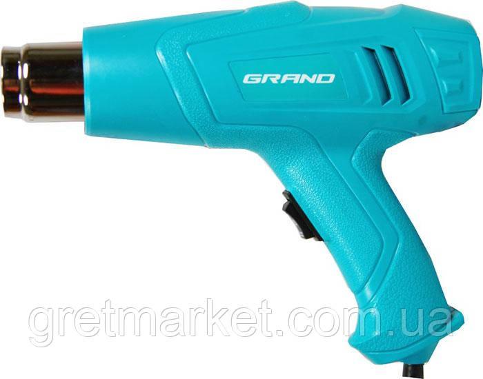 Фен промисловий GRAND ФП-2150