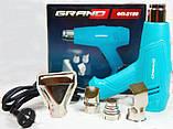 Фен промисловий GRAND ФП-2150, фото 2