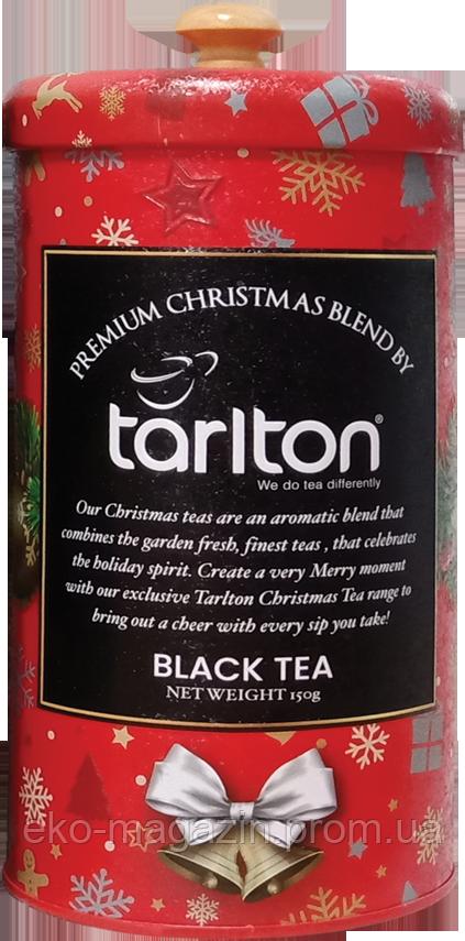 "Чай Тарлтон ""Красный бархат"" 150гр ж/б"