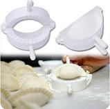 Форма для приготовления вареников, пельменей и чебуреков Form dough (5 шт.), фото 8