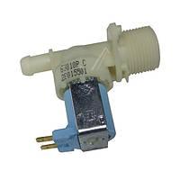 Клапан впускной 1/180 универсальный для стиральной машины 2801550100
