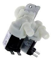 Клапан впускной 2/90 универсальный для стиральной машины 481227118086