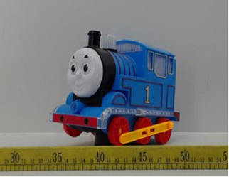 """Муз. розв. поїзд Thomas the Train """"Томас і друзі"""" 1039A в коробці 20*12*16 см"""