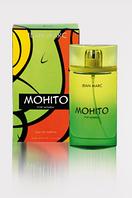 Женские духи Jean Marc Mohito 50 ml