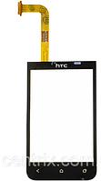 Тачскрин (сенсор) для HTC Desire 200, черный