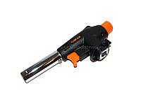 Горелка газовая Flame gun, Master 108,товары для похода,электрооборудование для путишествий
