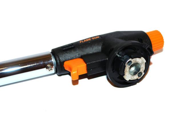 Горелка газовая Flame gun, Master 108,товары для похода,электрооборудование для путишествий, фото 2