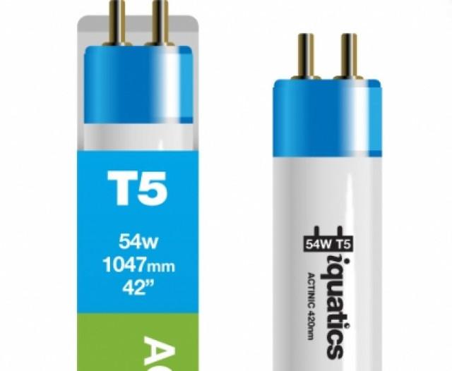 Лампы для аквариума T5
