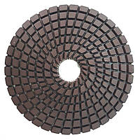 Гибкий полировальный круг черепашка 100мм 200 (D100200)