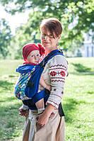 Май-рюкзак TOPA TOP Baby Blue, фото 1