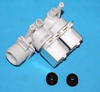 Клапан впускной 2/90 Indesit Ariston под клемы для стиральной машины 908092000950