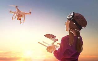 Квадрокоптеры - Quadcopters