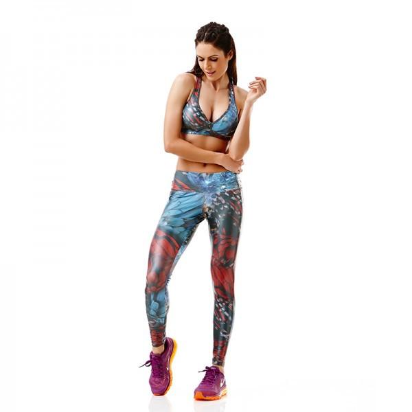 217aa1e08ceea Спортивная женская одежда для фитнеса Cajubrasil 2015: продажа, цена ...