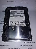 Винчестер Toshiba 500 Гб бу
