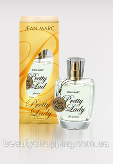 Jean Marc Женские духи PRETTY LADY 50 ml