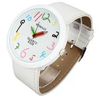 Креативные наручные часы Womage Карандаши