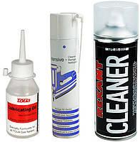 Препараты для смазки, защиты и консервации