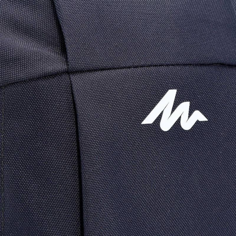 Спортивный рюкзак QUECHUA 10L, черный, фото 6