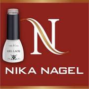Гель лаки Nika Nagel
