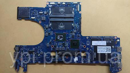 Материнская плата к ноутбуку Dell Latitude E6220, VIDA-6050A2428801-MB-A01, Rev: 3.10, б/у, фото 2