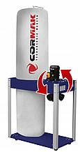 Пылеулавливатели, аспирационные установки   CORMAK FM340