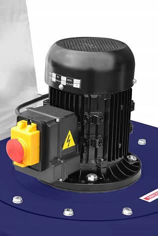 Пылеулавливатели, аспирационные установки   CORMAK FM340, фото 2
