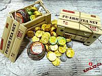 Набір чаю шу і шен пуер Посилка Асорті, фото 1
