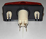 Повторитель поворотов боковой ВАЗ 2105,07,04 (Желтый)(ОСВАР), фото 2