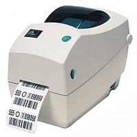 Принтер печати штрих кода Zebra TLP 2824 Plus